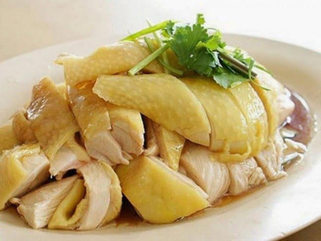 Thịt gà là loại thịt rất tốt cho sức khỏe con người