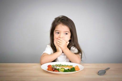 Dinh dưỡng ảnh hưởng không nhỏ đến kết quả điều trị ho ở trẻ