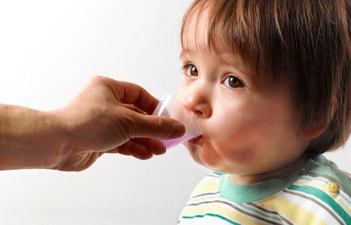 Kháng sinh ho cho trẻ có thực sự cần thiết