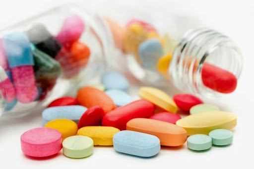 Trẻ bị ho không cần thiết phải dùng kháng sinh