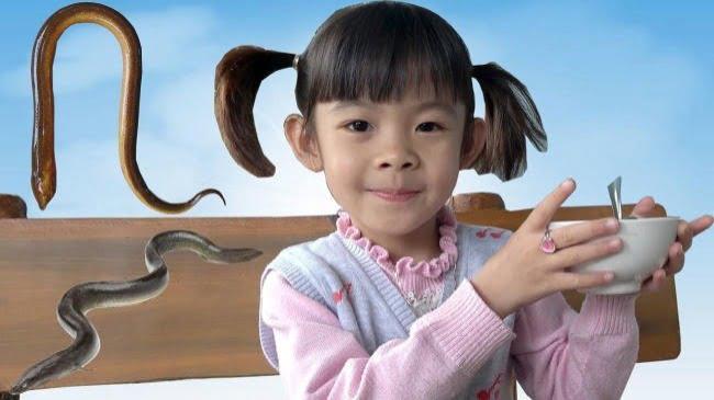 Trẻ ho có ăn được lươn không là vấn đề được nhiều phụ huynh quan tâm