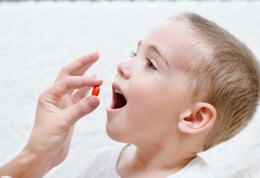 Hầu hết các trường hợp trẻ ho không xuất phát từ các bệnh lý viêm nhiễm