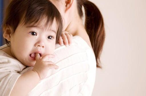 Phòng tránh ho kích ứng ở trẻ