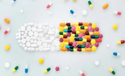 Thuốc kháng sinh cho bé bị ho