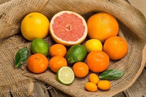 Nước ép trái cây cải thiện cơn ho cho bé hiệu quả