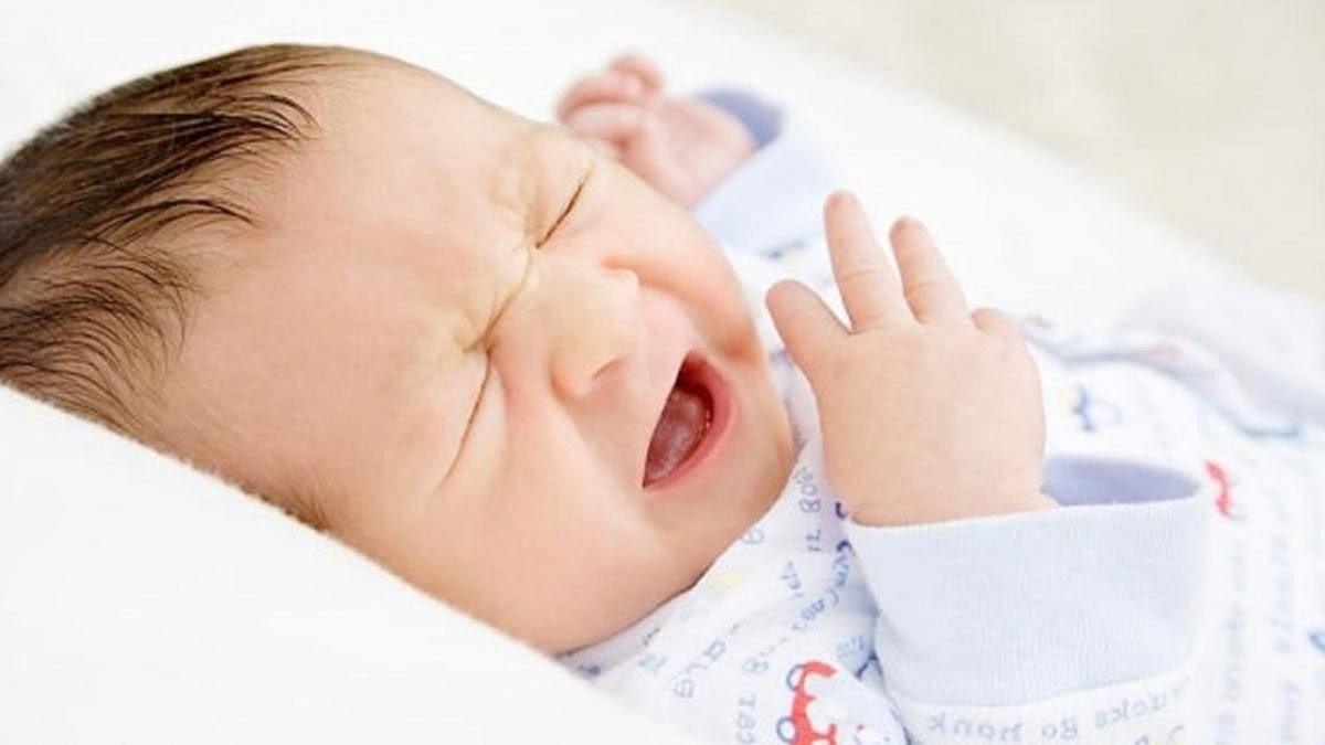 Siro ho cho trẻ sơ sinh dưới 1 tháng tuổi bị ho