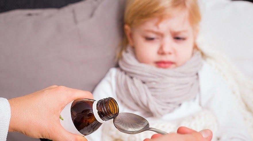Top siro trị ho có đờm cho bé được bác sĩ khuyên dùng