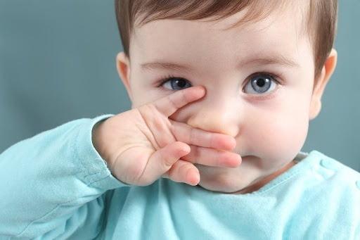 Top siro trị nghẹt mũi, sổ mũi cho bé