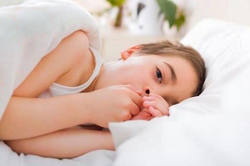 Viêm thanh khí quản là một nguyên nhân phổ biến khiến trẻ ho về đêm