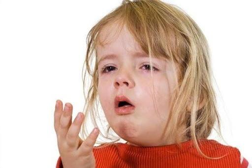 Lá tía tô là bài thuốc chữa ho cho bé an toàn, lành tính