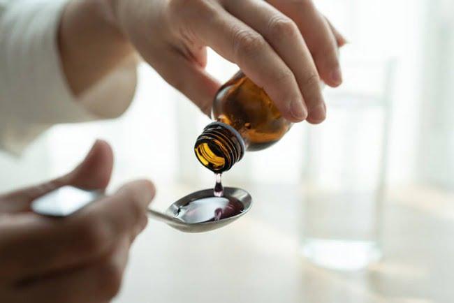 Tussiflux Adult - Sản phẩm giảm ho hiệu quả, được tin dùng tại hơn 60 quốc gia