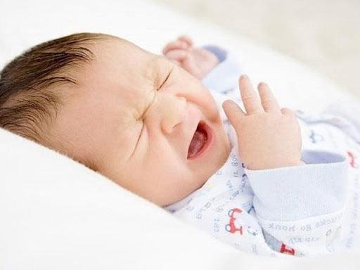 Có rất nhiều nguyên nhân gây đờm ở trẻ, nhưng phổ biến là do yếu tố sinh lý