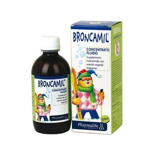 Fitobimbi Broncamil