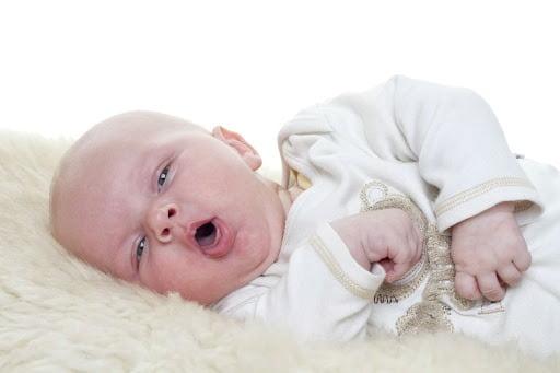 Tổng hợp 4 cách chữa đờm cho trẻ sơ sinh 2 tháng tuổi