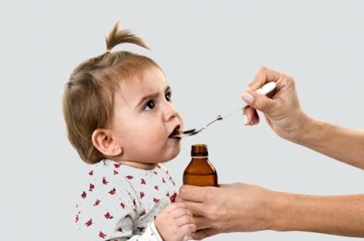 Top 4 thuốc ho trẻ em của Đức được nhiều người tin dùng