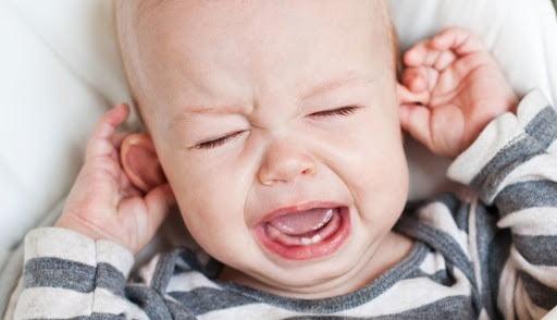Cẩm nang các cách chữa sổ mũi cho trẻ sơ sinh