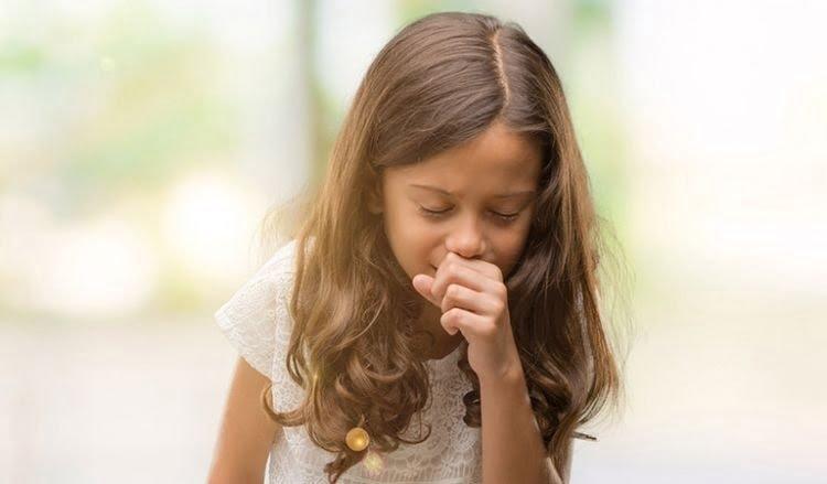 Cách chữa viêm phế quản ở trẻ em