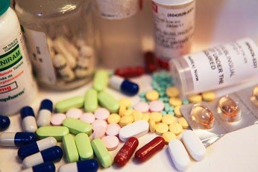 Thuốc kháng sinh trị viêm họng cho trẻ 3 tuổi