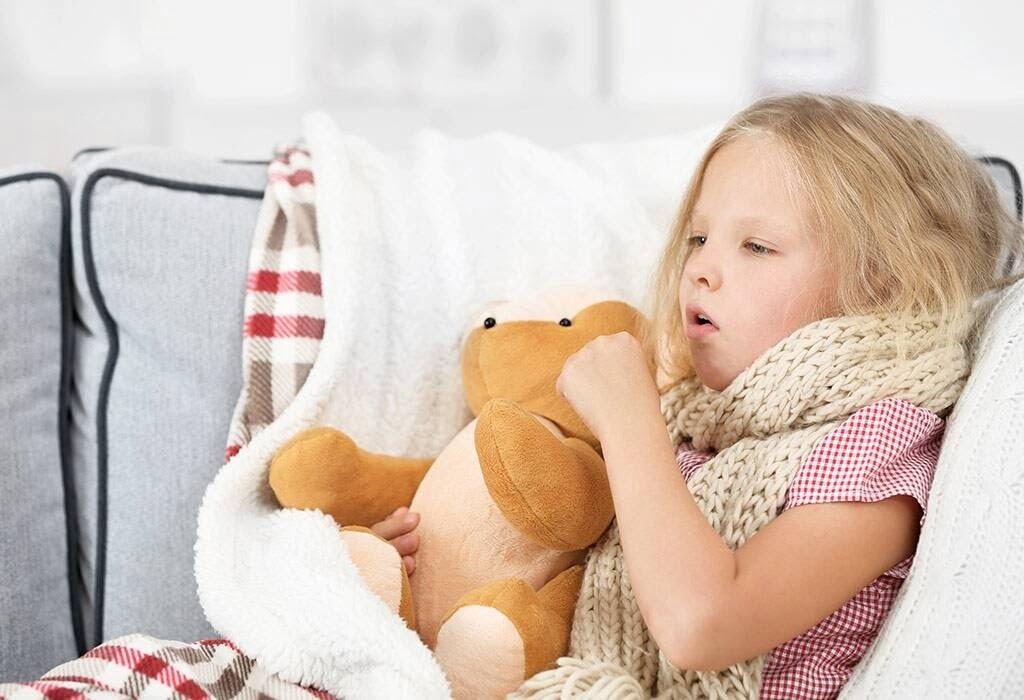 Thuốc trị ho không tốt cho trẻ dưới 2 tuổi