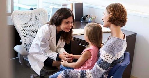 Điều trị viêm xoang ở trẻ nhỏ