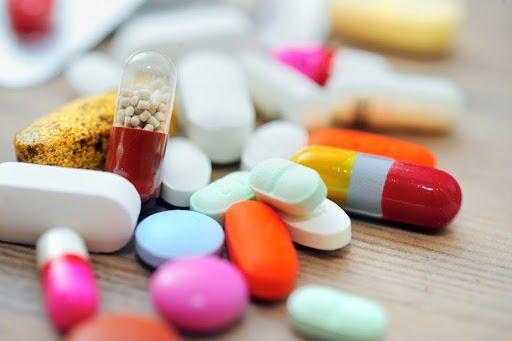 Trẻ chỉ được dùng thuốc khi có chỉ định từ bác sĩ