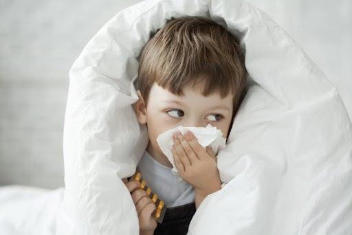 Mycoplasma Pneumoniae là nguyên nhân phổ biến gây viêm phổi ở trẻ trên 5 tuổi