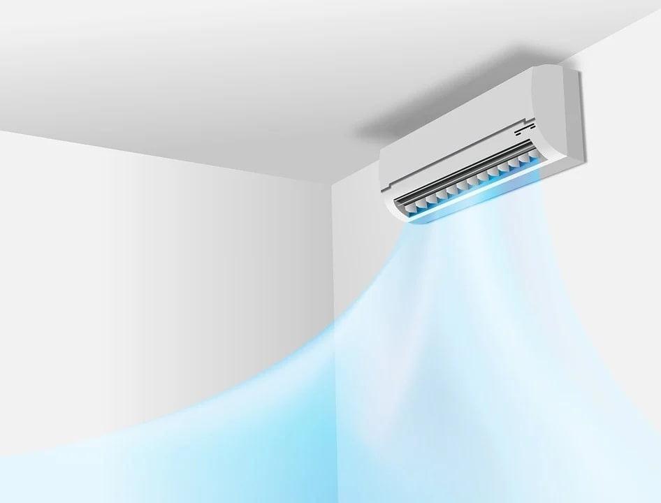 Nhiệt độ quá thấp không tốt cho trẻ bị viêm phổi