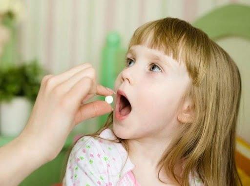 Kháng sinh không có tác dụng trong điều trị viêm họng do virus