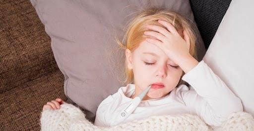 RSV là loại virus gây viêm phổi ở trẻ em thường thấy nhất