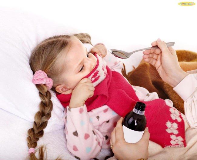 Trẻ bị viêm họng cấp uống thuốc gì